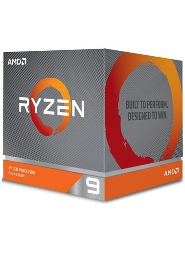 Amd Ryzen 9 3900X 3.8Ghz/4.6Ghz Am4 Renkli